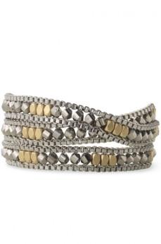 Stella & Dot Luna Wrap Bracelet