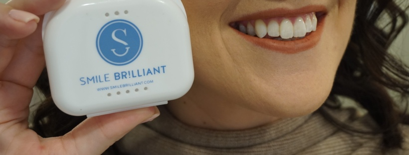 Smile Brilliant Professional Teeth Whitening At Home Boots